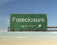 Foreclosures and code enforcement – the secret local government bailout plan