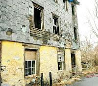 More foreclosure fallout...