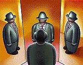 Narcissistic Leaders