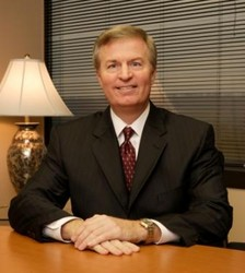 Brad Wash Becomes Shareholder in Mediation Firm