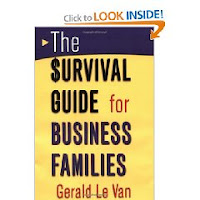 Customer Reviews: The Survival Guide for Business Families