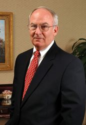 G.B. McVay Mac Voght Joins Mediation Firm As Mississippi Representative