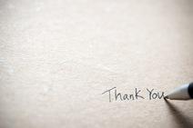 Book of Appreciation