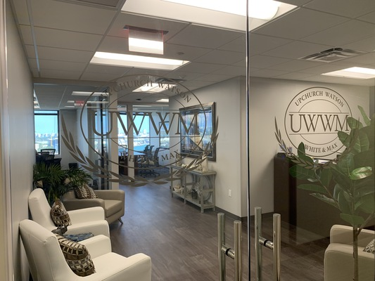 Upchurch Watson White & Max Moves Up to a New Office in Miami
