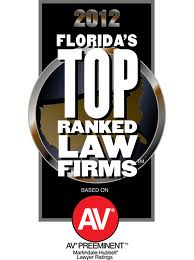 Upchurch Watson White & Max Among Top Ranked Firms in Florida