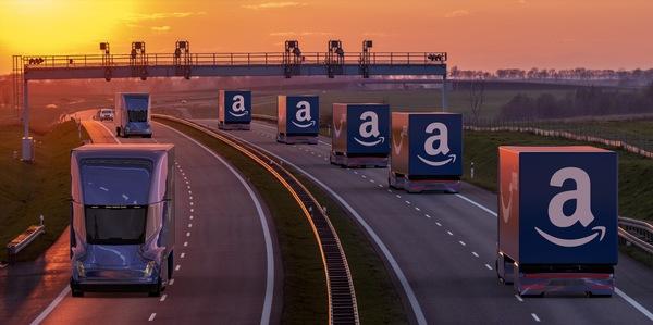 Amazon Quietly Makes It Easier to Sue