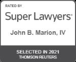 Five UWWM Mediators Selected for 2021 Florida Super Lawyers® List