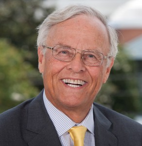 FSU Law Dean Emeritus Don Weidner Joins Upchurch Watson White & Max as Mediator