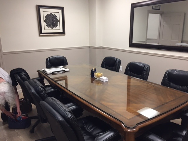 Ocala - conference room 1