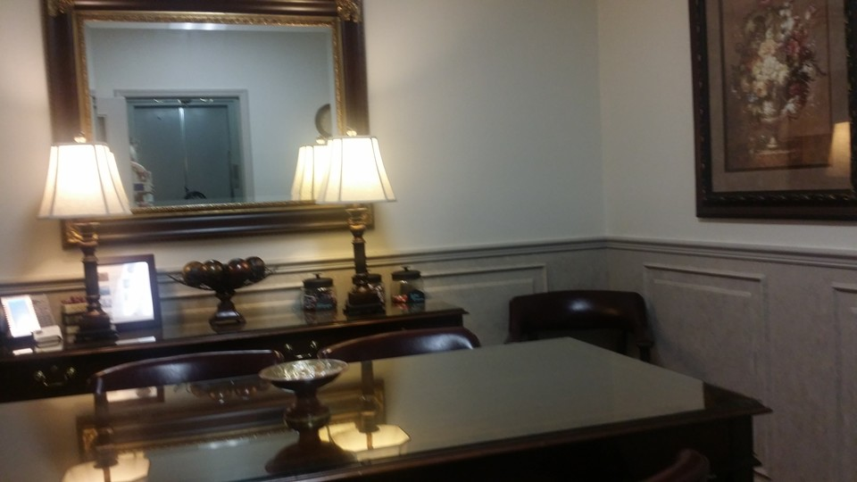 Ocala - conference room 2