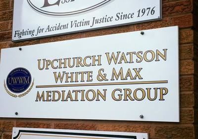 Upchurch Watson White & Max Mediation Group Opens Ocala Office