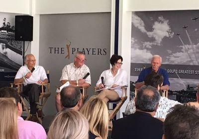 Mediators Bob Cole and Michelle Jernigan Discuss Professionalism for TPC@TPC