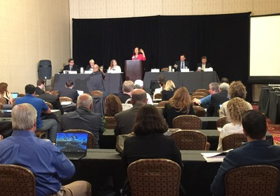 Daily Business Review Covers Florida Bar Panel Organized by Mediator Ricardo Cata