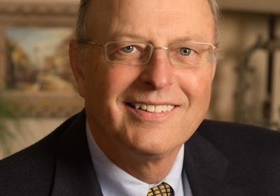 Meet Our Mediators: Marty Van Tassel