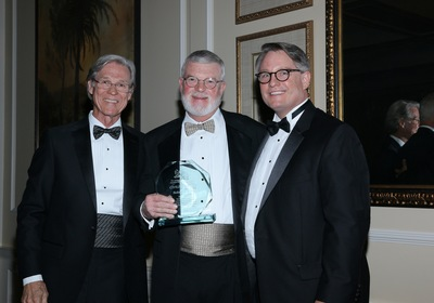 Jacksonville ABOTA Chapter Bestows Civility Award on Mediator Bob Cole