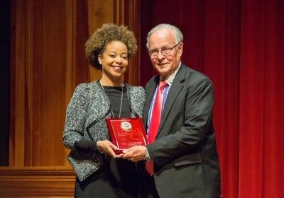 Mediator Donald J. Weidner Receives FSU's 2019 Dr. Martin Luther King, Jr. Distinguished Service Award
