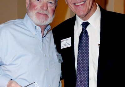 ABOTA Foundation Honors Mediator Bob Cole With Founders Award