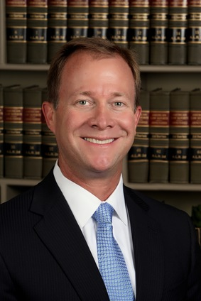 Mediator Scott Baughan
