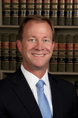 Meet Our Mediators: Scott Baughan