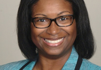 Meet Our Mediators: April Walker