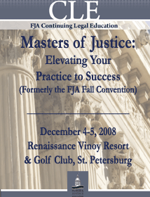 Masters of Justice: Elevating Your Practice to Success
