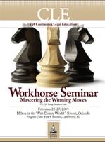 FJA Workhorse Seminar